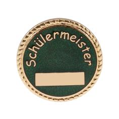 """Auflage/Abzeichen """"Schülermeister"""""""