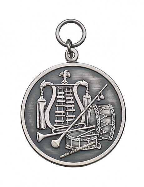 Medaille - Spielmannszug-
