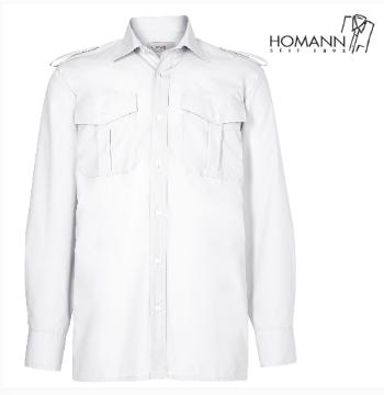 Pilotenhemd, 1/1 Arm