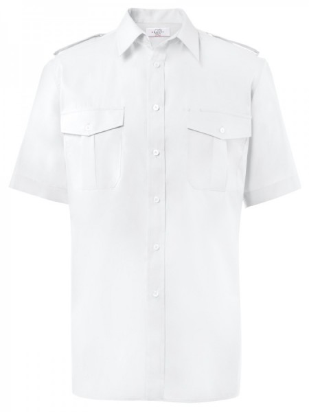 Pilotenhemd, 1/2 Arm