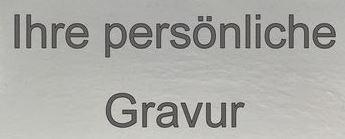 Gravur - RÜCKSEITE ORDEN