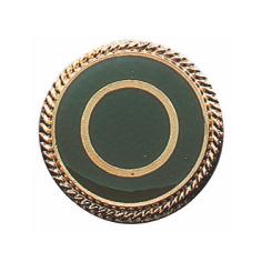 Pfänderabzeichen Ring