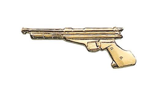 """Abzeichen """"Pistole"""""""