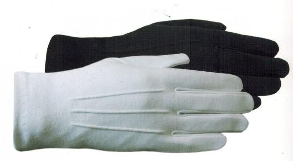 Herren Handschuhe, weiß