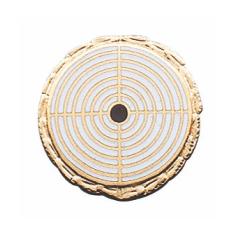 Schützenabzeichen, 16 mm Ø-Copy