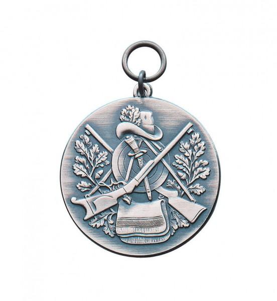 Medaille Schützenemblem in 3 Größen