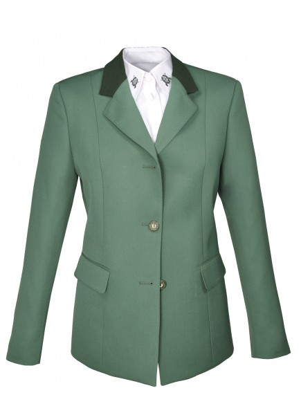 Damen-Jacke DIANA schützengrün