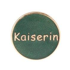 """Auflage/Abzeichen """"Kaiserin"""""""