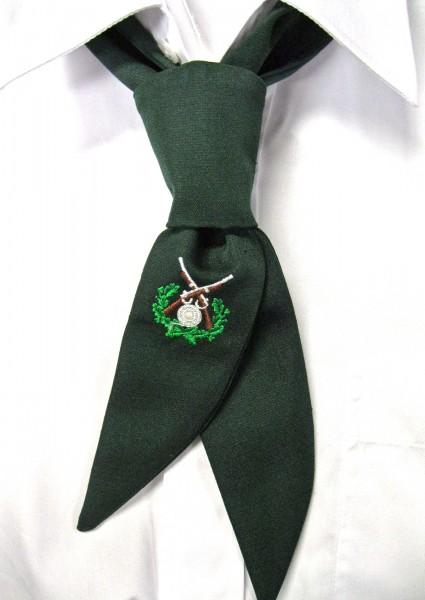 Damen-Krawatte mit Stickerei