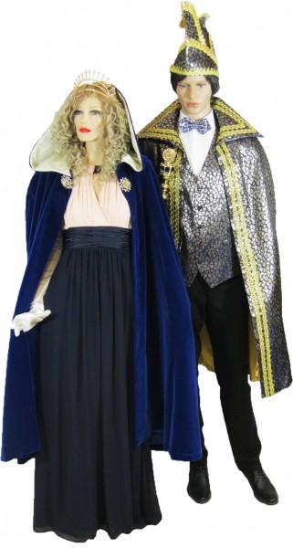 Prinzenkleidung