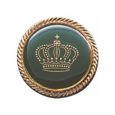 Pfänderabzeichen Krone