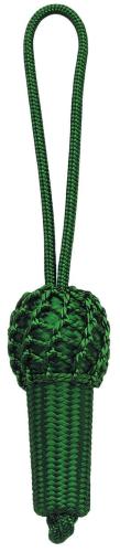 Eichel grün, in klein und groß
