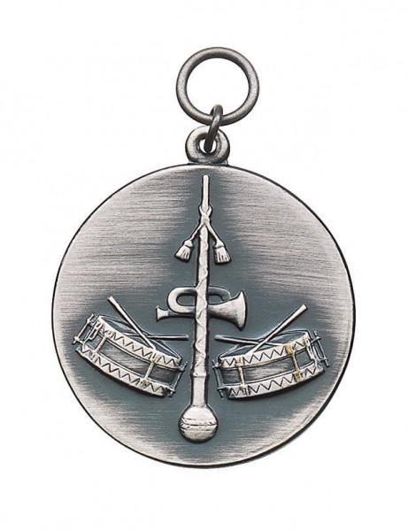 Medaille - Spielmannszug