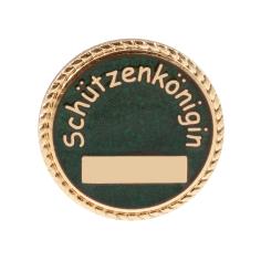 """Auflage/Abzeichen """"Schützenkönigin"""""""