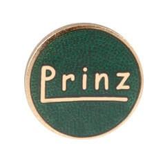 """Auflage/Abzeichen """"Prinz"""""""